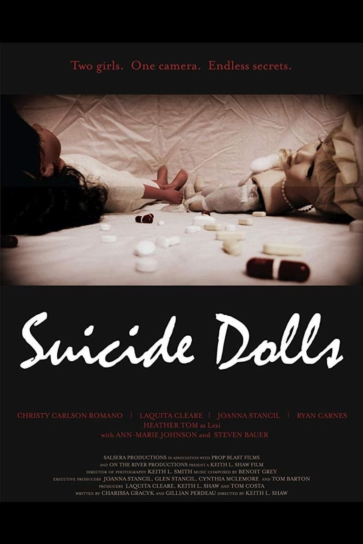Suicide Dolls Poster
