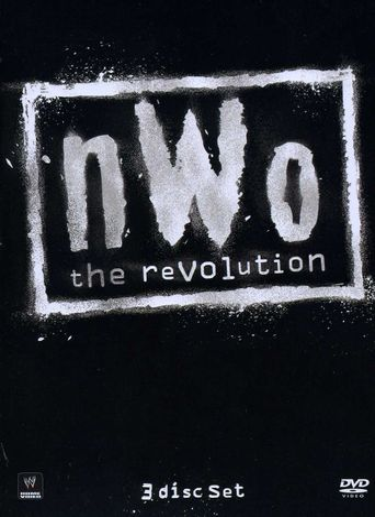 nWo: The Revolution Poster