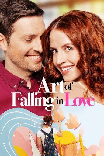 Art of Falling in Love Poster
