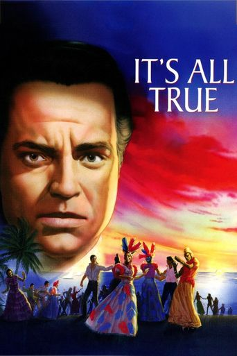 It's All True Poster