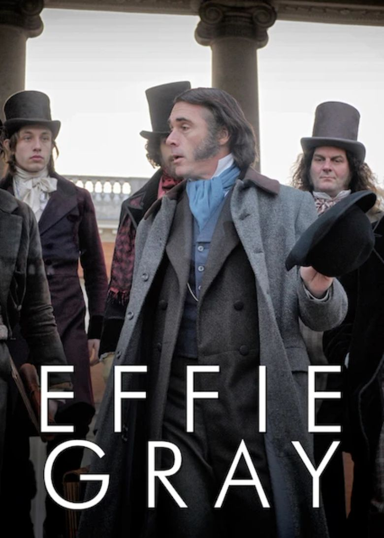Effie Gray Poster