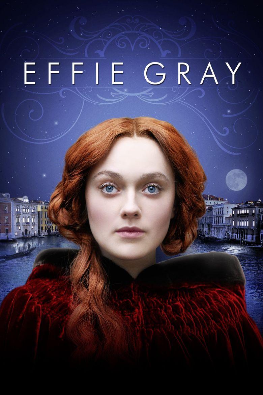 Watch Effie Gray