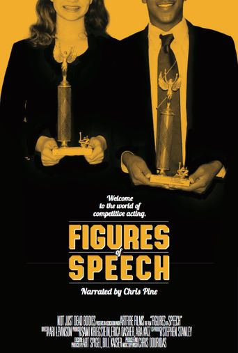 Figures of Speech Poster