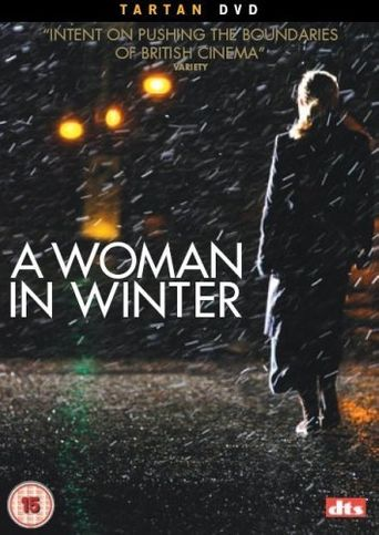 A Woman in Winter Poster