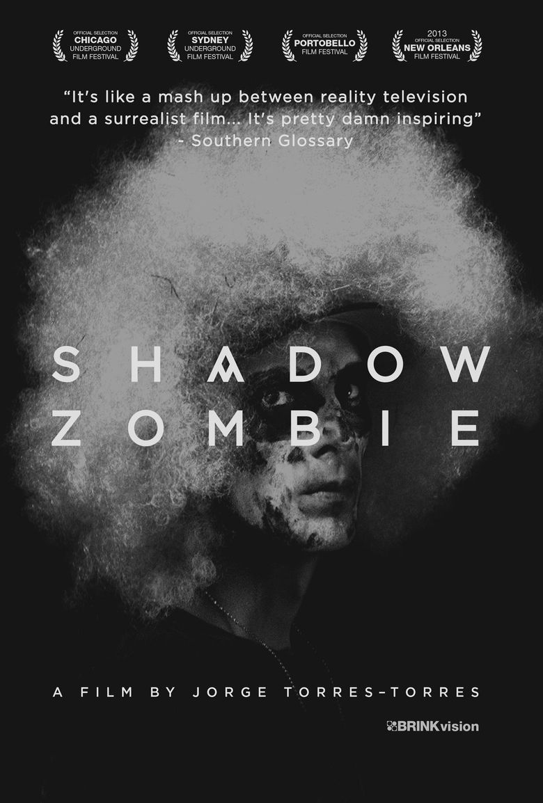 Shadow Zombie Poster