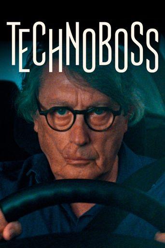 Technoboss Poster