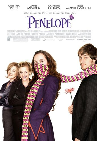 Watch Penelope
