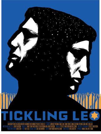 Tickling Leo Poster