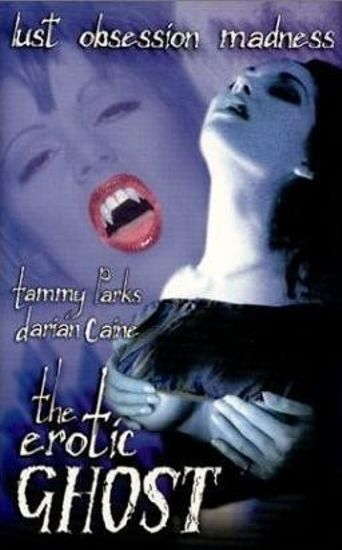 The Erotic Ghost Poster