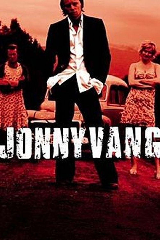 Jonny Vang Poster