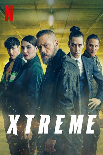 Xtreme Poster