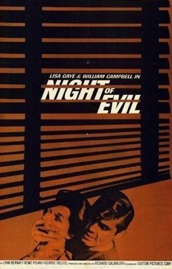 Watch Night of Evil