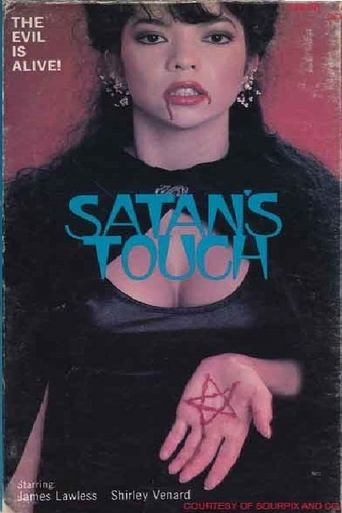 Satan's Touch Poster