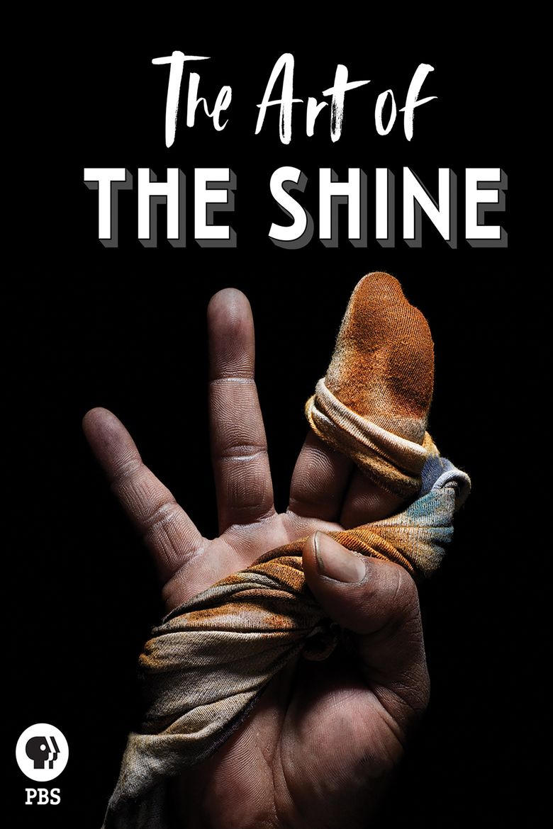 The Art of the Shine Poster
