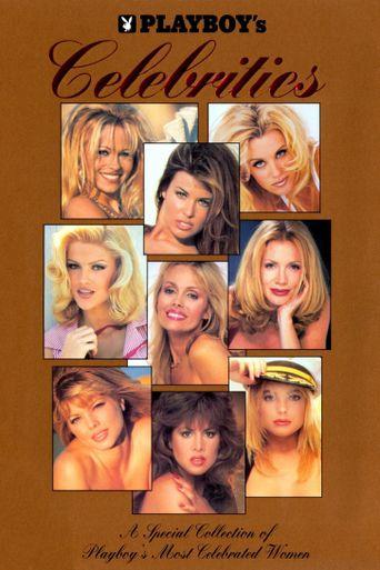 Playboy's Celebrities Poster