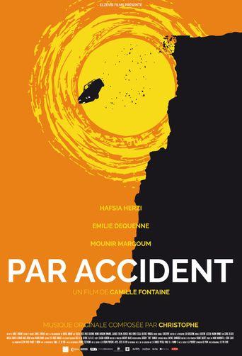 Par accident Poster