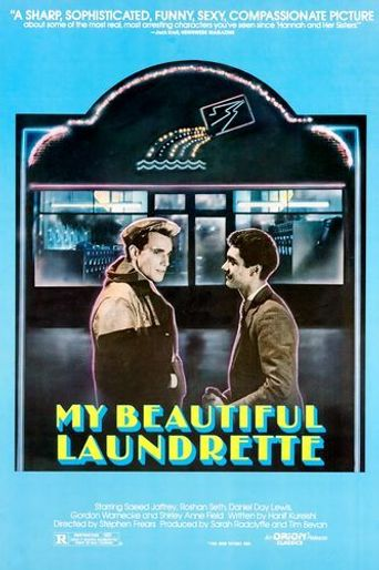 Watch My Beautiful Laundrette
