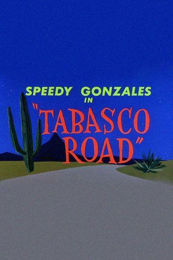 Tabasco Road Poster