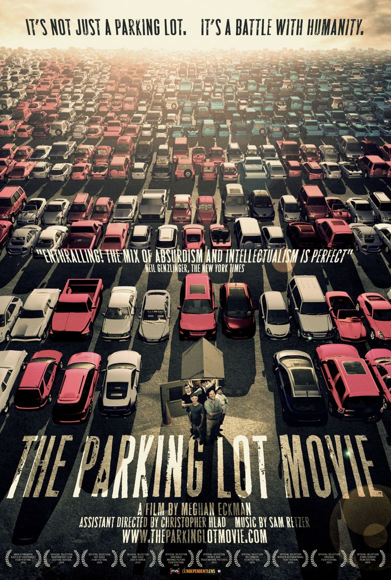 The Parking Lot Movie Poster