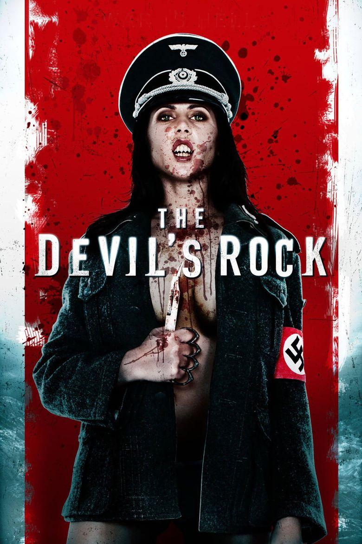 The Devil's Rock Poster