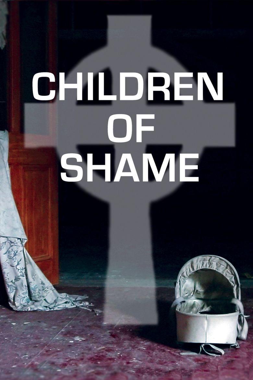 Children of Shame Poster