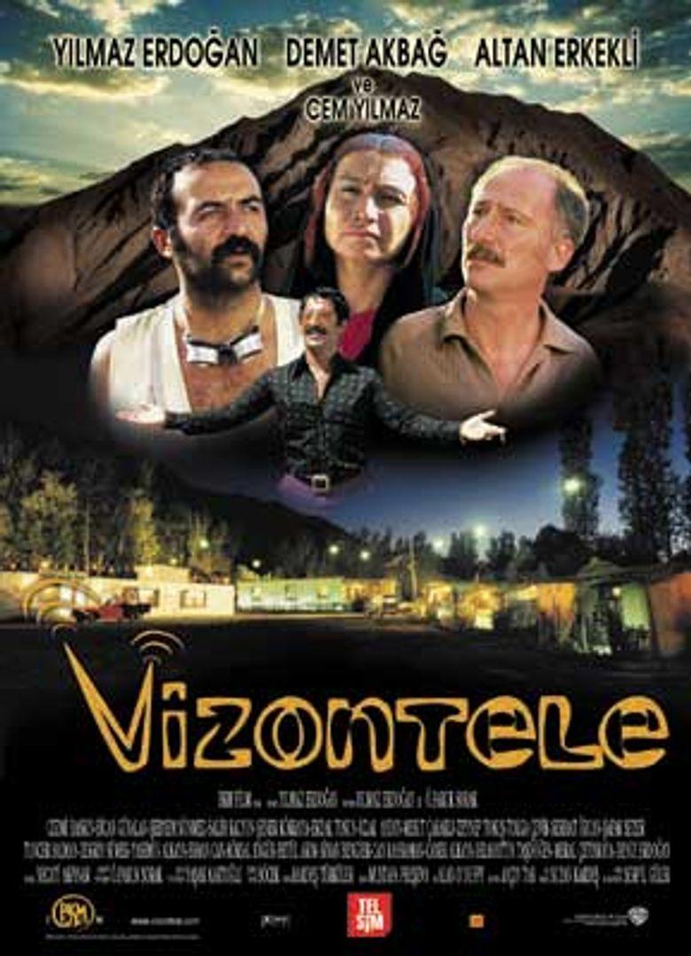 Watch Vizontele