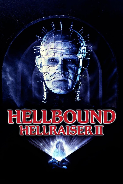 Hellbound: Hellraiser II Poster