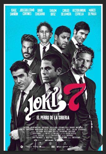 Loki 7 Poster
