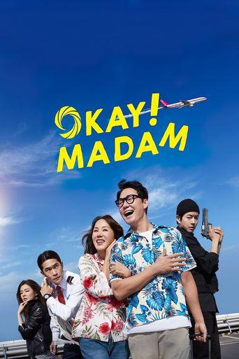 OK! Madam Poster
