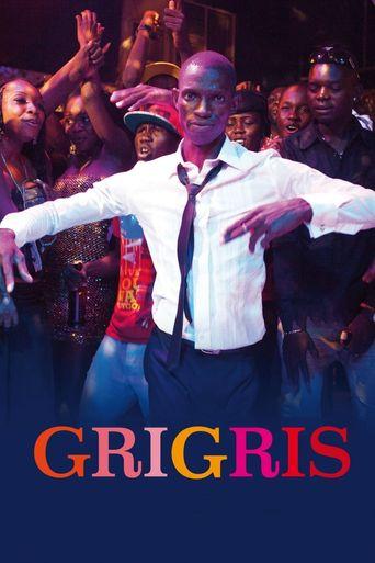 Watch Grigris