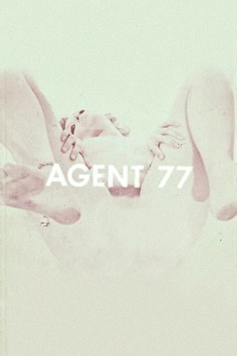 Agent 77 Poster