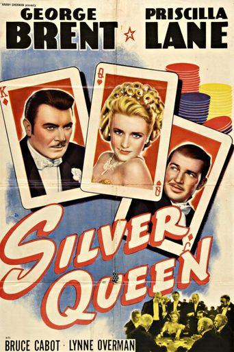 Silver Queen Poster