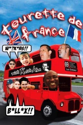 Tourette de France Poster