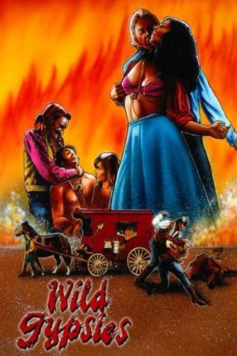 Wild Gypsies Poster