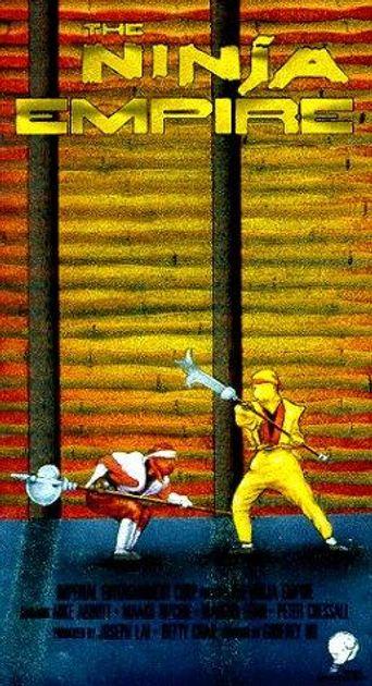 Ninja Empire Poster