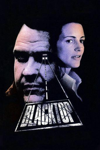 Blacktop Poster