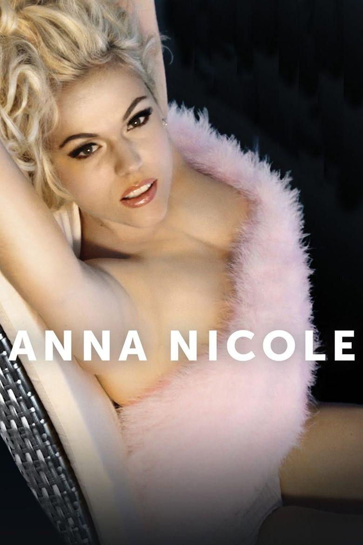 Anna Nicole Poster