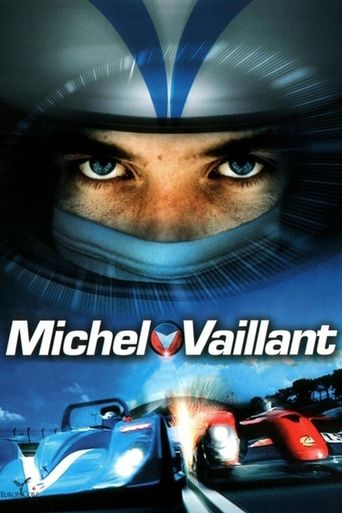 Watch Michel Vaillant
