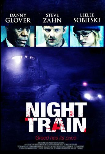 Watch Night Train