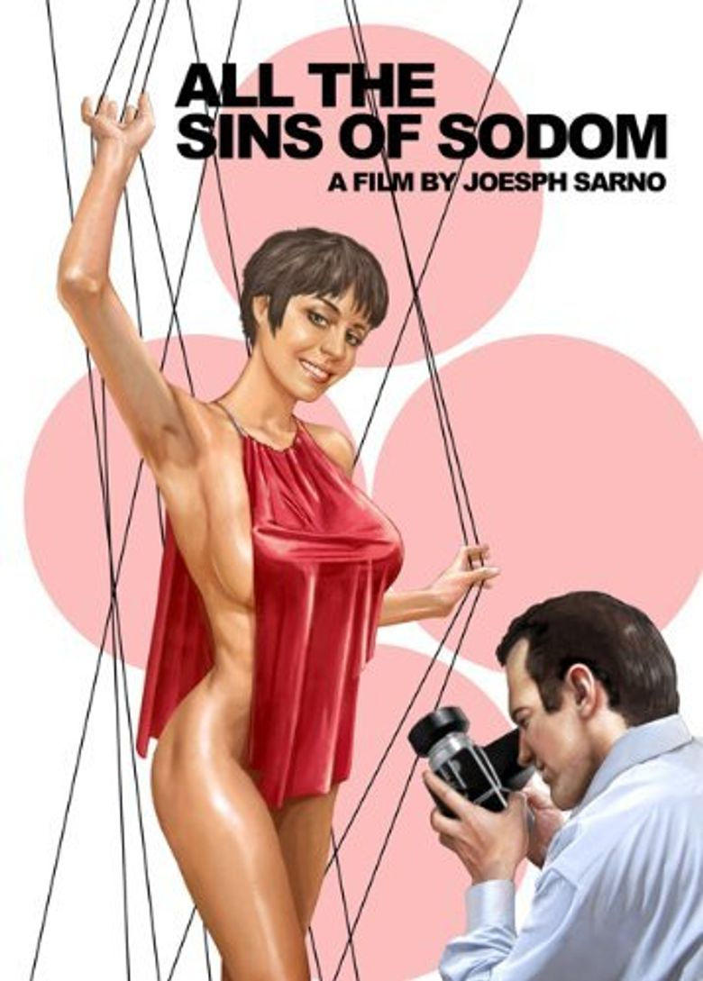 All the Sins of Sodom Poster