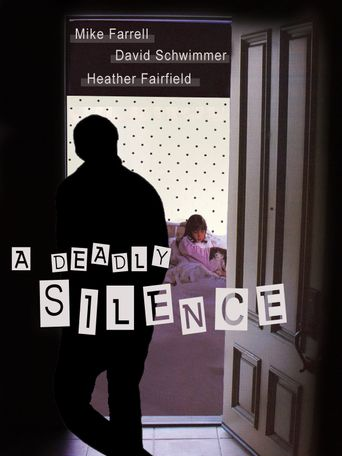 A Deadly Silence Poster