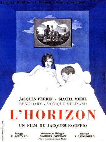 Horizon Poster