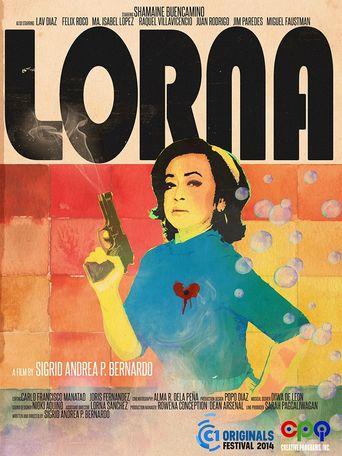 Lorna Poster