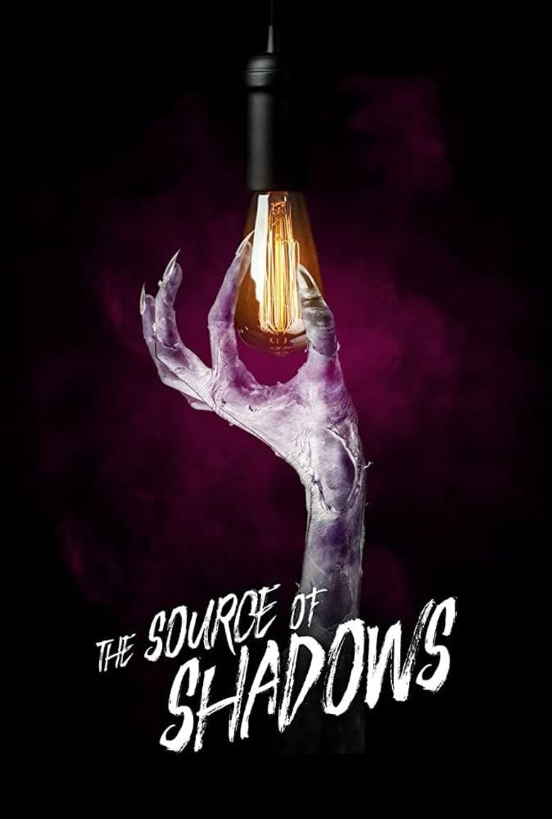 The Source of Shadows Poster