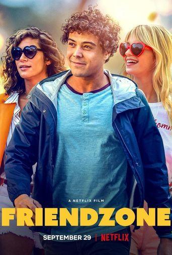 Friendzone Poster