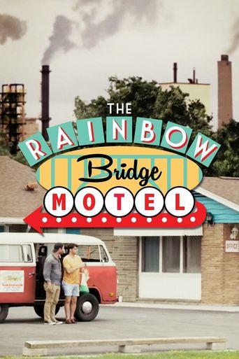 The Rainbow Bridge Motel Poster