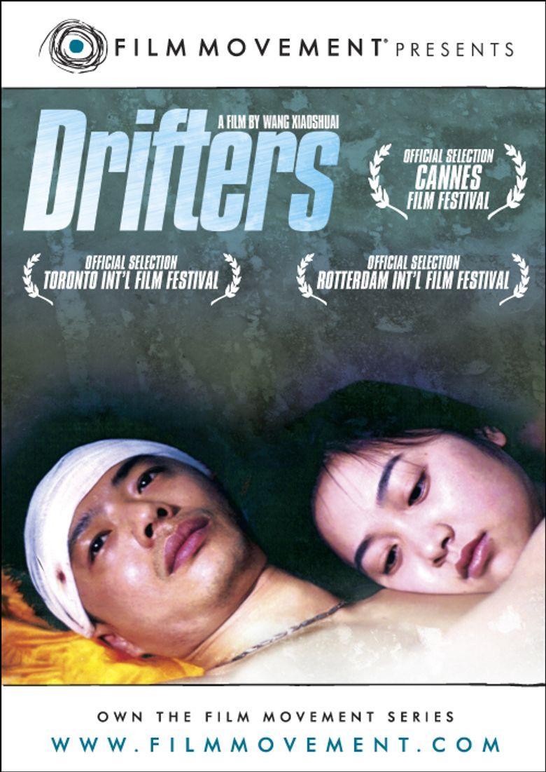 Drifters Poster