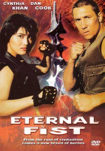 Eternal Fist Poster