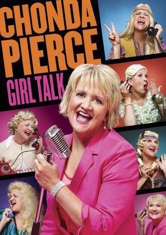 Chonda Pierce: Girl Talk Poster