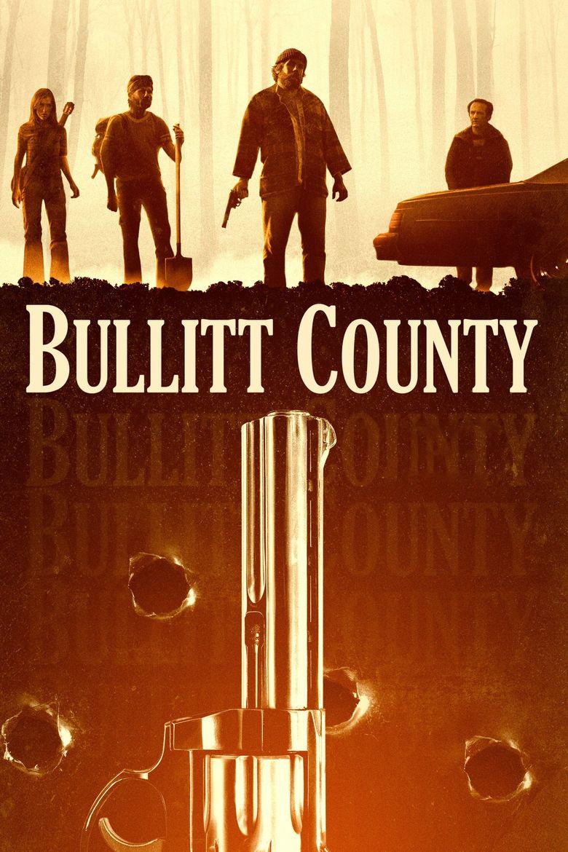 Bullitt County Poster